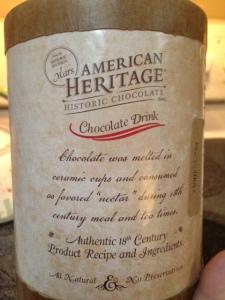 AmericanHeritageChocolate1