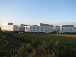 Queen Margaret University Accommodation