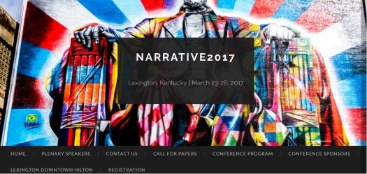 narrative2017.com